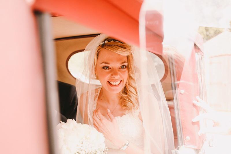 Radiant-bride