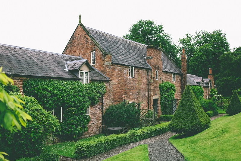 Combermere-Abbey-Cottages