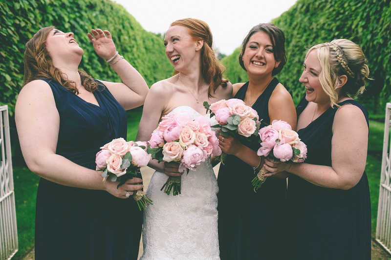 Bridesmaids-Navy-Peonies