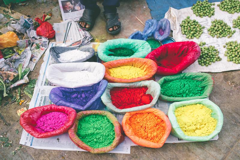 Kathmandu- Market