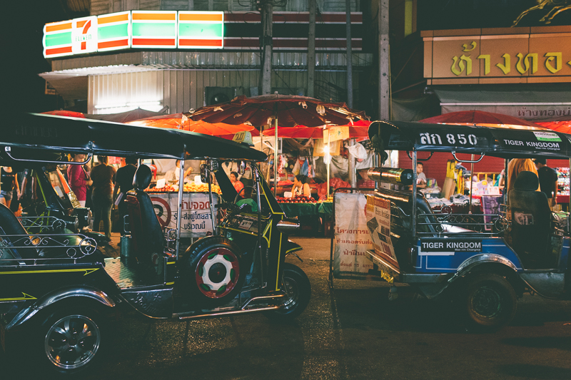 Thai-Night-Market