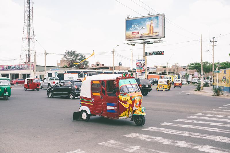 Peru-Tuktuk