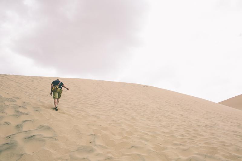 Peru-Sandunes