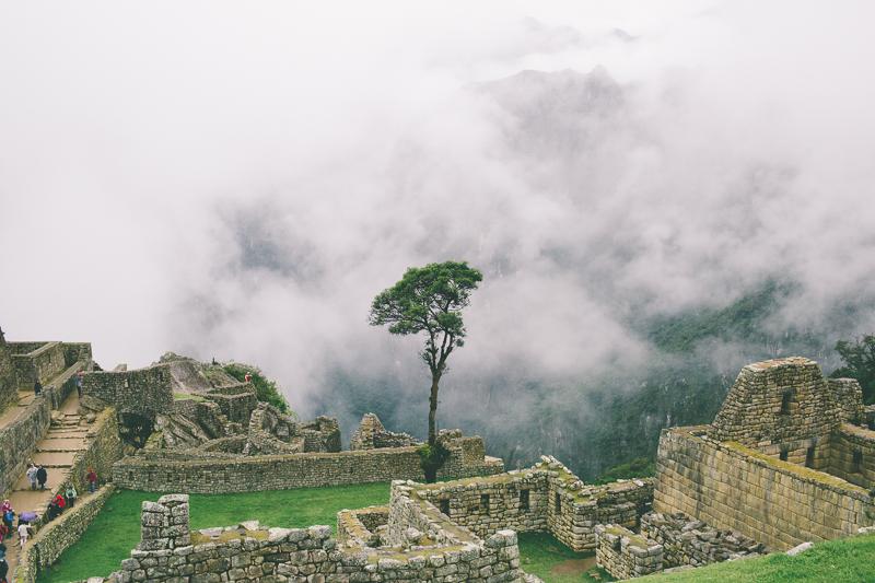 Macchu-Picchu